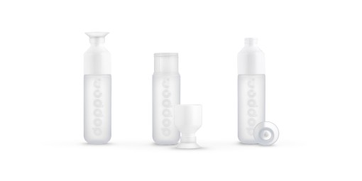 Dopper Original - Pure White