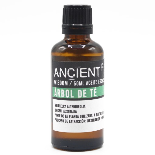 Aceite Esencial 50ml - Árbol de té