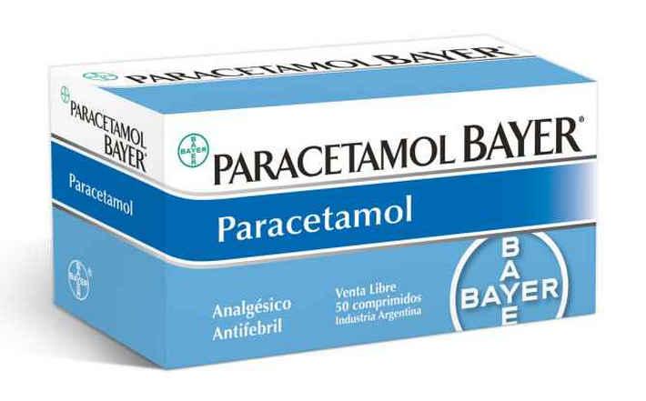 paracetamol-bayer
