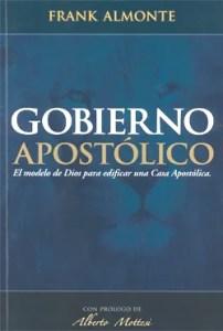 5 Gobierno Apostólico, Frank Almonte