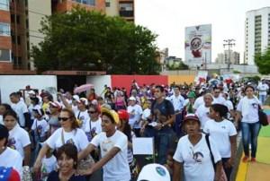 Los marabinos declararon: ¡El Zulia para Cristo! / MPJ Zulia