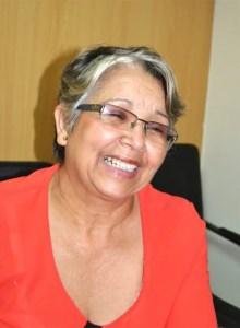 Dra. María Cristina Trómpiz / George Laguna