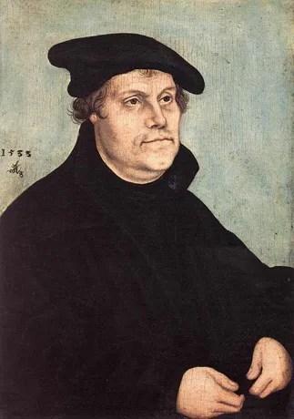 Martín Lutero fue un instrumento de Dios para romper con la férrea hegemonía religiosa que apresaba la verdad del evangelio dentro del claustro Vaticano