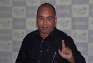 José Miguel González se encarga de la parte musical de este movimiento de reconciliación y perdón / VyV