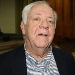 Samuel Olson, pastor y presidente del CEV