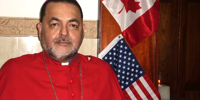 Iglesia Anglicana Latino-Americana hizo aclaratoria al Gobierno venezolano