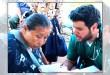 Realizaron jornada médica y espiritual en el Amazonas