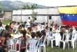 Realizan labor social y espiritual en Barinas