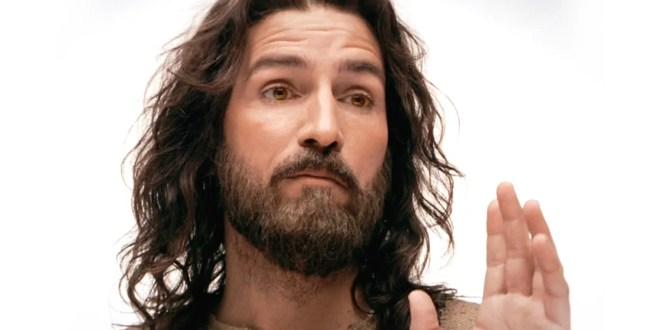 Jim Caviezel interpretará nuevamente a Jesús