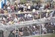 La sobrepoblación de reos en cárceles del país es del 250 %
