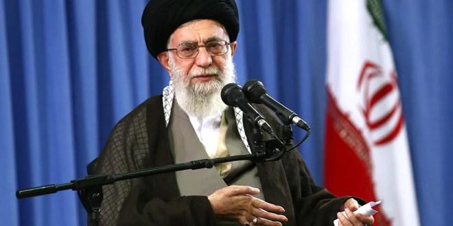"""Jamenei: Israel es un """"tumor canceroso que debe ser erradicado"""""""