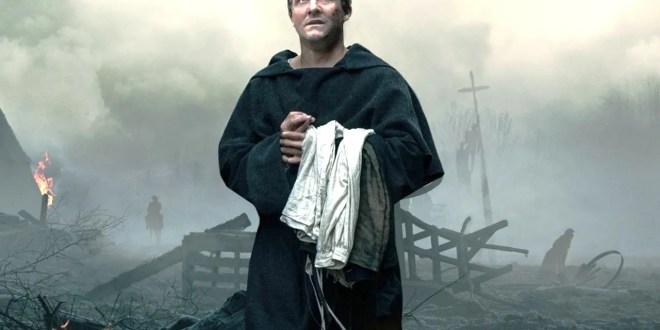 Estrenan miniserie sobre Lutero