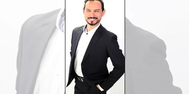 """Javier Bolaños: """"ser un comunicador cristiano más que un trabajo, es un llamado"""""""