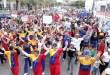 Venezuela celebró la Marcha para Jesús