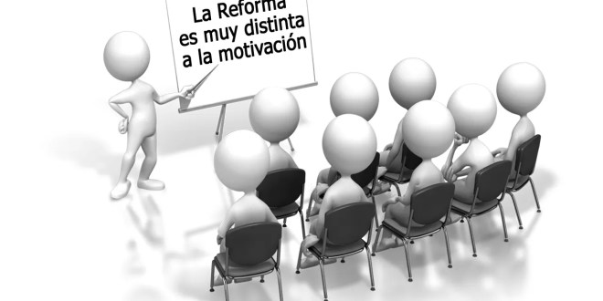 Reformadores vs motivadores: El dilema del liderazgo del presente siglo