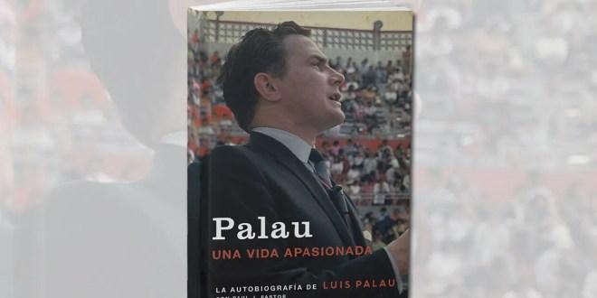 """Luis Palau presenta su libro """"Palau: Una vida apasionada"""""""