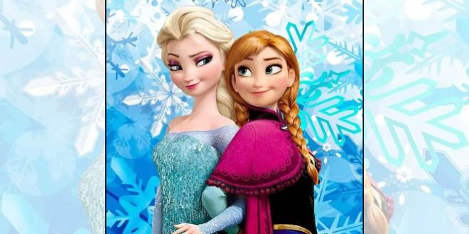 Disney renuncia a ponerle novia a la princesa Frozen