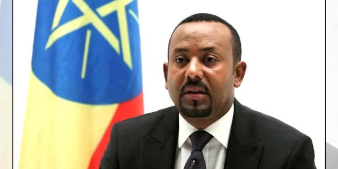 Primer ministro de Etiopía gana Premio Nobel de la Paz