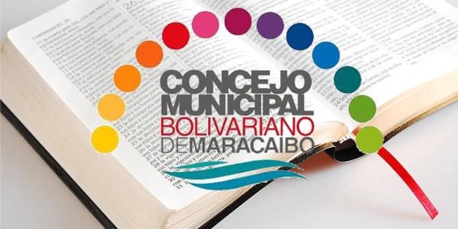 Municipalidad de Maracaibo instituyó el Día de la Biblia