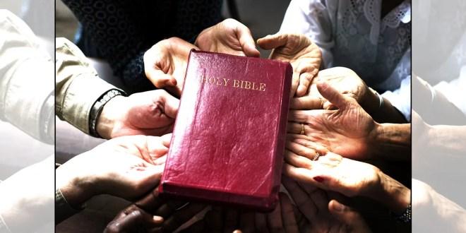 2020 será el Año de la Biblia para todos los cristianos