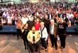 Capacitación a más de 1.200 evangelistas en Caracas