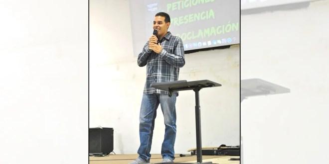 20 % de las organizaciones evangélicas venezolanas están presentes en las redes sociales