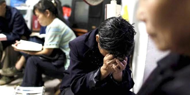 La opresión de los cristianos en China no se detiene por el Covid-19