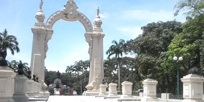 Villegas anunció que realizarán excavaciones arqueológicas en Campo Carabobo