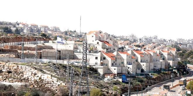 WEA expresa preocupación por los planes de anexión israelíes en Cisjordania