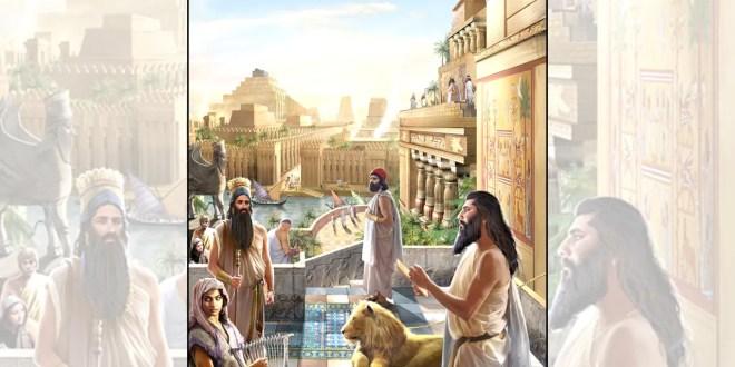MISTERIO: Babilonia, la cuna del mal