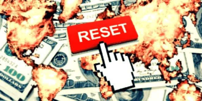 El reseteo económico mundial 2020
