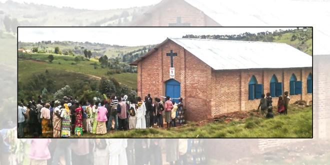 Los plantadores de iglesias luchan contra la brujería y el islam en Burundi