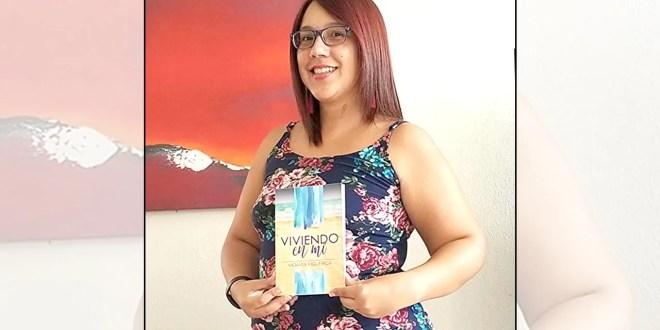 Yajaira Figueroa escribe 'Viviendo en mi' luego de ser sanada de cáncer por Cristo Jesús