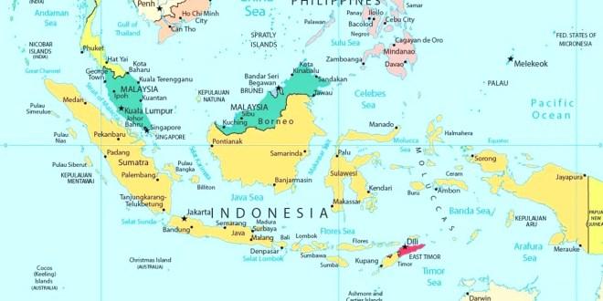 Los cristianos resisten intensas presiones en Indonesia