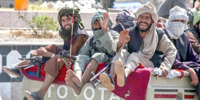 Los talibanes están llevando a cabo ejecuciones masivas, dice un misionero cristiano que ayuda a los afganos