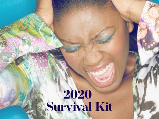 2020 Survival Kit Verdania Fields