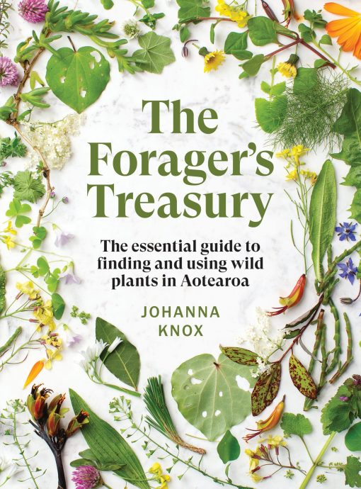 The Forager's Treasury