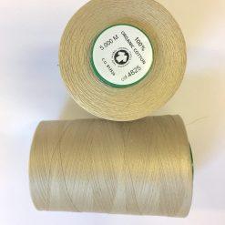 Organic Cotton Thread | Sand