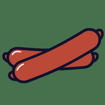 vegan sausages Malaysia