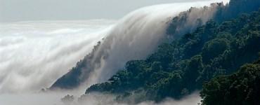 Montañas de El Triunfo. Imagen: Fulvio Eccardi