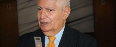 Jesús Álvarez Flores. Foto: Difunet