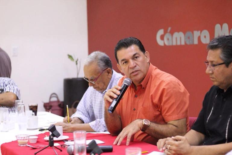 Rubén Muñoz, próximo alcalde de La Paz