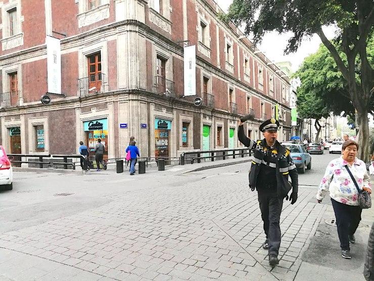 Ciudad de México con temperaturas de calor récord en 2019. Foto: Sergio Hernández Márquez