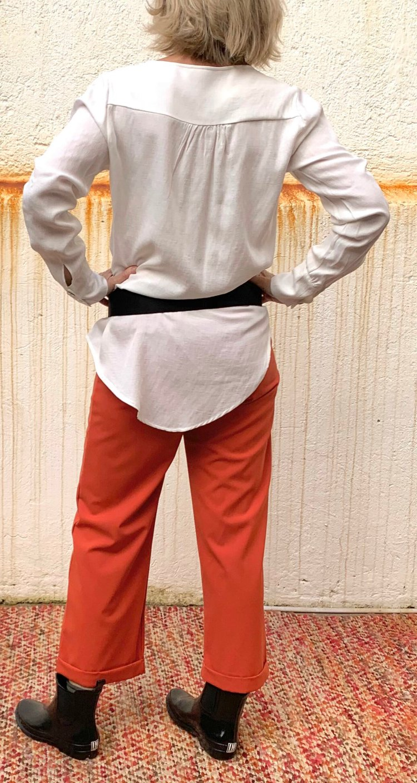pantalon sostenible
