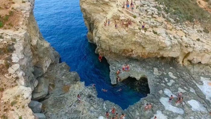 Comino Island4