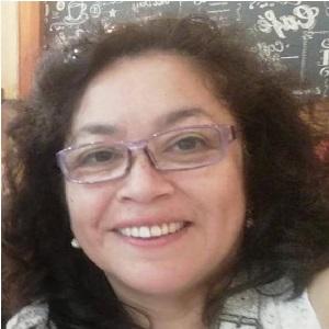 Claudia Huircan Otarola
