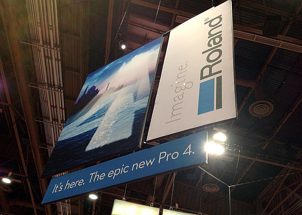 Modular Signage Displays Retail And Outdoor Event