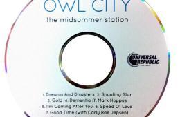The Midsummer Station CD