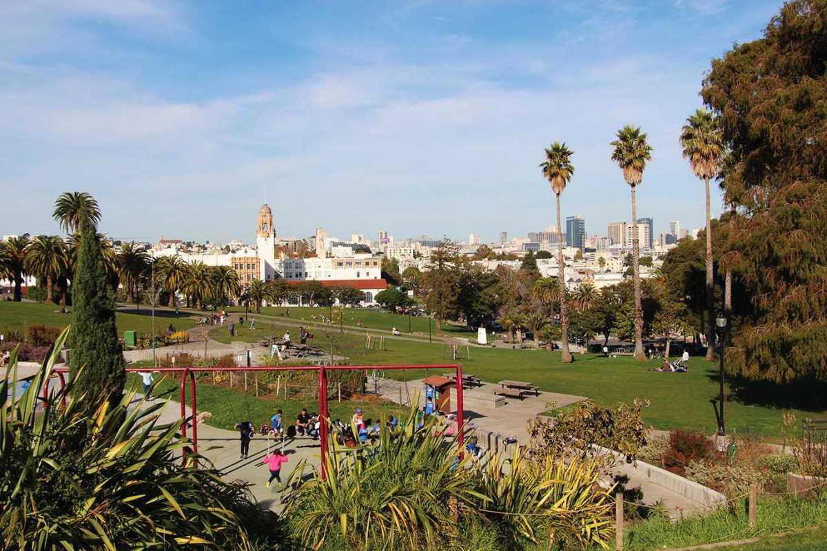 Mission Accomplished: San Francisco\'s Mission District explored ...