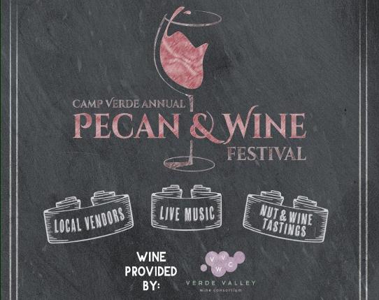 Pecan & Wine Festivall